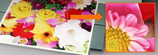 柯尼卡美能达C458粉盒效果图片