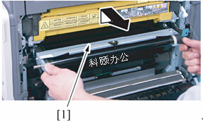 震旦AD369e转印带组件