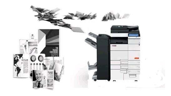 复印机为什么要维护保养?
