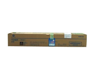 柯尼卡美能达C454e碳粉盒黑色